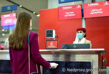 Emirates launches biometric pathway to Dubai passengers