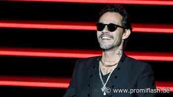 J.Los Ex-Mann Marc Anthony soll jetzt diesen TV-Star daten - Promiflash.de