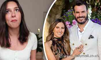 The Bachelor Australia: Bella Varelis 'grateful' to Locky Gilbert