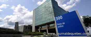 Palais de justice de Québec: l'homme qui a attaqué sa soeur en pleine cour renonce à sa remise en liberté