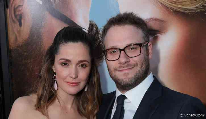 Seth Rogen, Rose Byrne Reteam With 'Neighbors' Director for Apple Comedy Series 'Platonic' - Variety