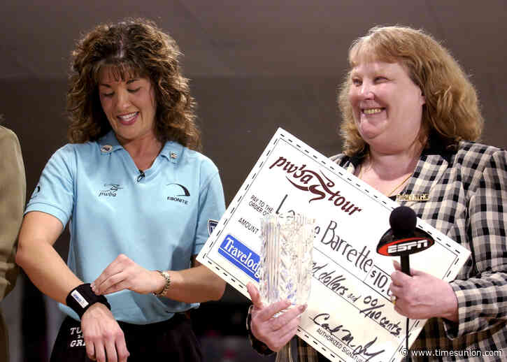 National bowling tour making a return to Capital Region