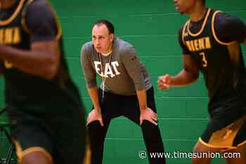 Siena basketball likely to open season on Thanksgiving Day
