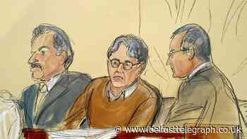Nxivm guru Keith Raniere sentenced to 120 years in prison