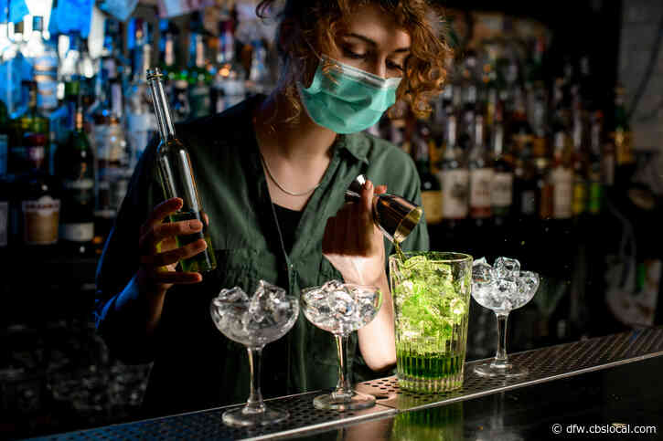 4 Dallas Bars Lose Alcohol Permits 30 Days For Not Following Texas Coronavirus Safety Standards