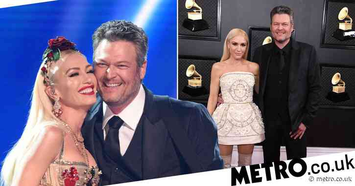 Gwen Stefani and Blake Shelton's relationship timeline as The Voice stars get engaged