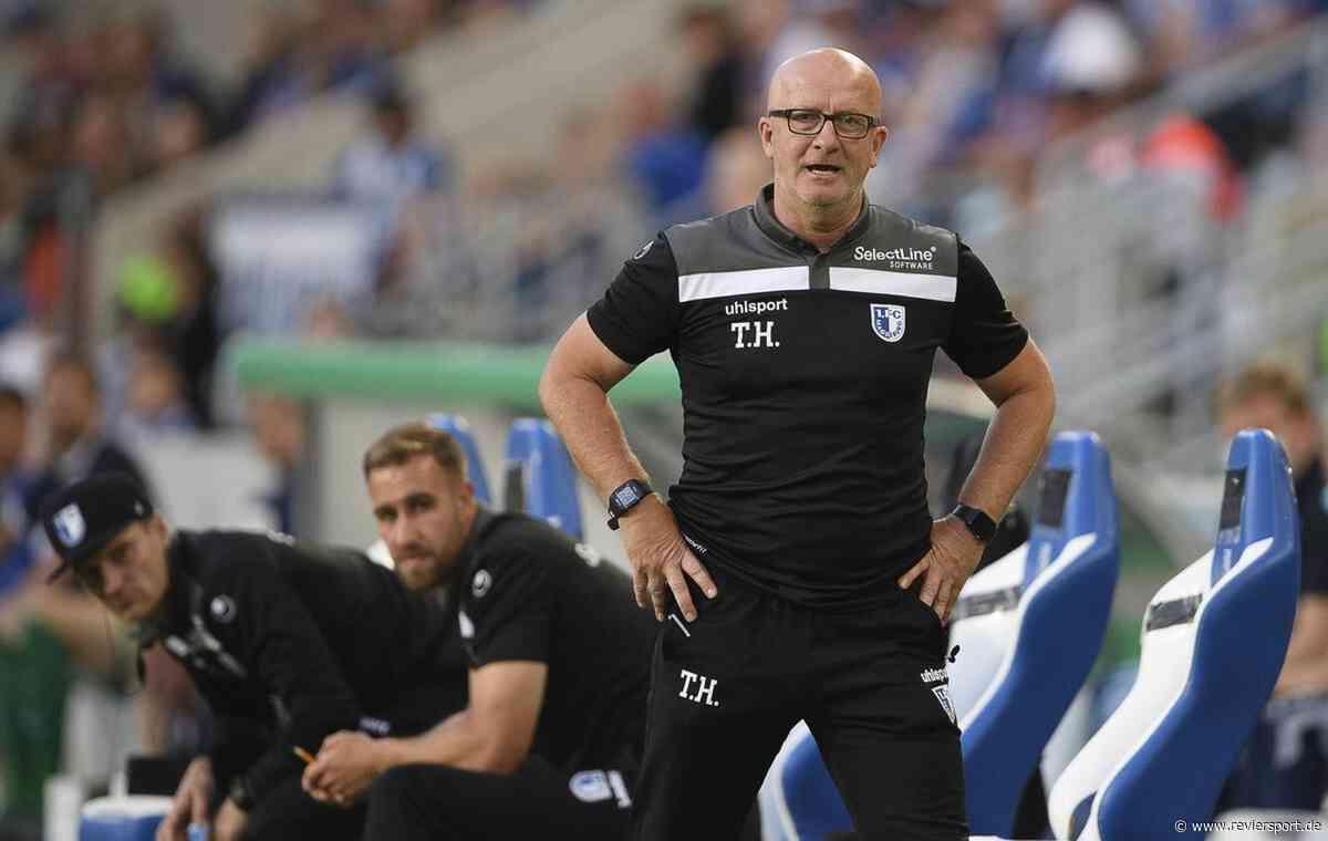 1. FC Magdeburg suspendiert Ex-Spieler vom VfL Bochum und MSV Duisburg - RevierSport