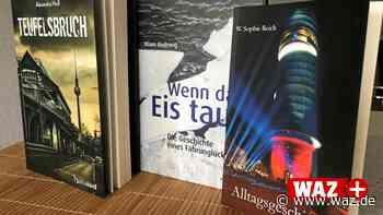 Lesetipps aus Bochum: Diese drei Bücher lohnen die Lektüre - Westdeutsche Allgemeine Zeitung