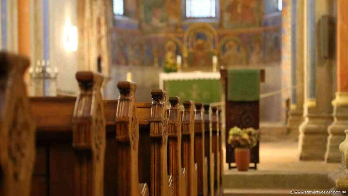 Wegen Coronavirus: Kirchen in Donaueschingen sollen Heizung kaum einschalten - Donaueschingen - Schwarzwälder Bote
