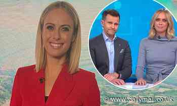 Sylvia Jeffreys speaks about getting sacked from Nine's Today show due to low ratings