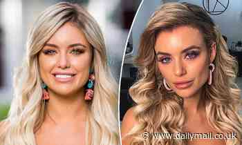Bachelor star's cosmetic nightmare: Monique Morley reveals 'awful' procedures