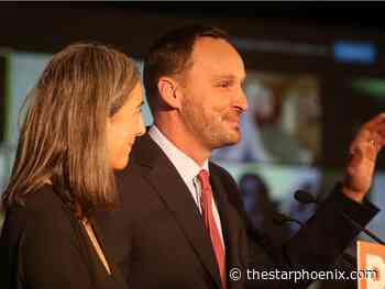 Meili trails in Saskatoon Meewasin, awaits results of mail-in votes