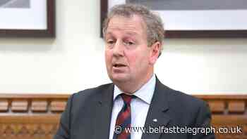 Veterans' Commissioner Danny Kinahan in call for new 'middle way' on legacy