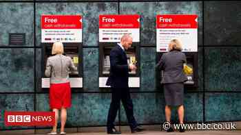 HSBC says it could charge for current accounts