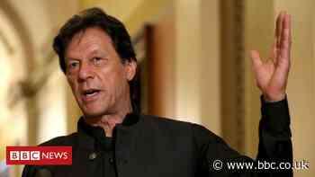 Pakistan's PM asks Facebook to ban Islamophobic content