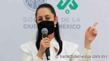 """Claudia Sheinbaum da positivo a Covid-19; """"me siento bien, fuerte"""" - El Heraldo de México"""