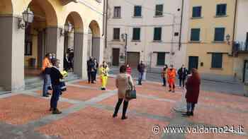 A Figline Incisa partita una campagna di vaccinazione antinfluenzale di massa - Valdarno24