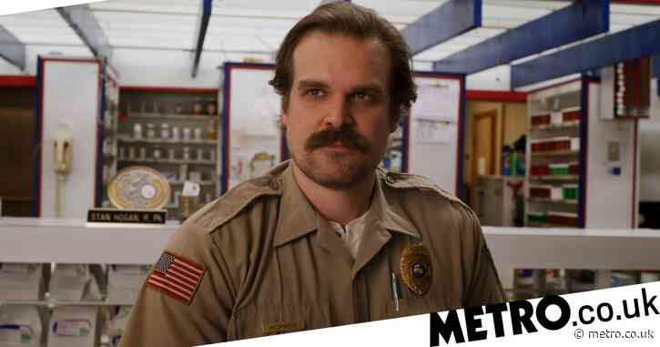 David Harbour says Stranger Things audition felt like 'last chance' after experiencing Hollywood 'burnout'