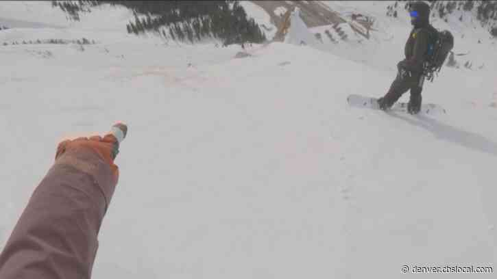 Backcountry Snowboarders To Go To Trial For March Avalanche