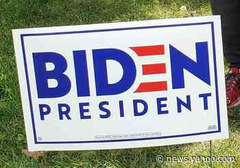 84-year-old Ohio man assaulted for having Biden campaign sign in his yard