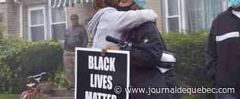 Une Afro-Américaine blessée par des tirs policiers, qui ont tué son conjoint, va porter plainte