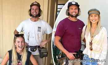 The Block's Josh Barker slams tradies who disrespectfully catcall women