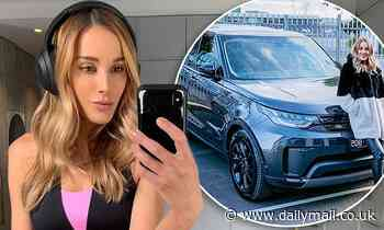 Rebecca Judd discusses her reverse parallel parking nightmare
