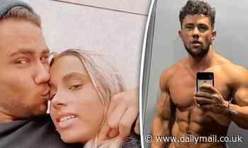 Orpheus Pledger confirms new romance with model girlfriend Jacinda Gulen
