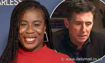 In Treatment returns for a fourth season on HBO with Uzo Aduba starring as new therapist