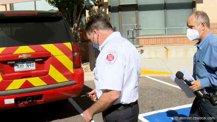 Top Aurora Fire Chief Appears To Have Misused Time Off System For Years