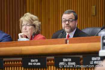 Sen. Betty Little completes radiation after breast cancer diagnosis