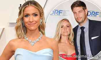 Kristin Cavallari opens up about her divorce from Jay Cutler: 'There's good days and bad days'