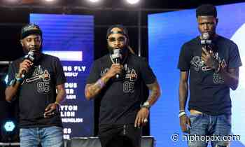 DC Young Fly & 85 South Show Crew Refuse To Be Part Of MTV's 'Wild 'N Out' Without Nick Cannon
