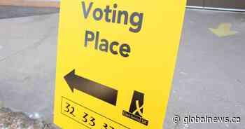 How will Saskatchewan's provincial election affect municipal contests?