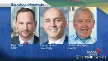 Saskatchewan NDP's fortunes don't improve much in 2020 general election