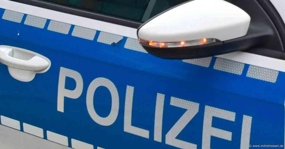 Nazi-Schmierereien in Dillenburg - Mittelhessen