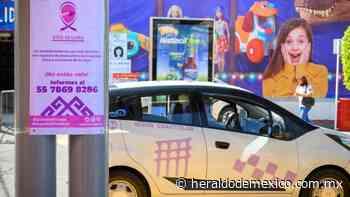 Transportistas se suman al programa Vive Segura Coacalco - El Heraldo de México
