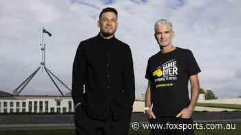 'Scotty, give them a fair go': SBW's heartfelt plea to Aussie PM