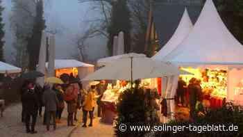 Solingen: Weihnachtsmarkt und St. Martin: Entscheidung in dieser Woche - solinger-tageblatt.de