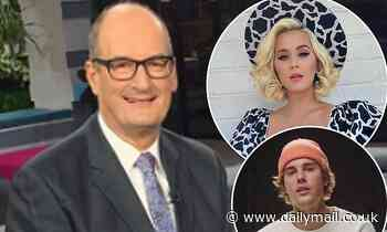 Sunrise host David 'Kochie' Koch reveals the WORST Hollywood celebrities he's ever interviewed