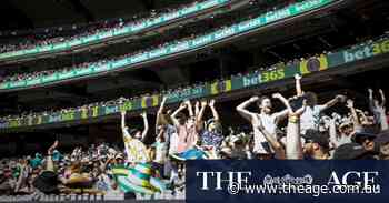 Pitch perfect: Boxing Day Test to remain in Melbourne for three years