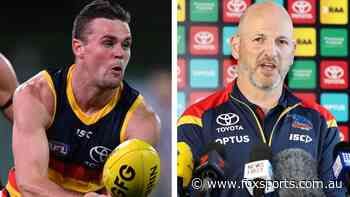 AFL free agency compensation: The trade period's most confusing and controversial rule