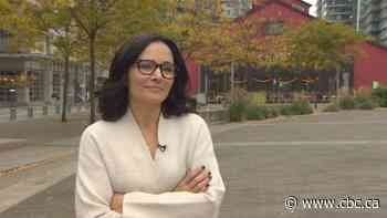 Vancouver woman who escaped NXIVM sex cult relieved with leader's 120-year prison sentence