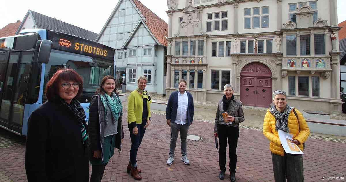 Stadtbus fährt gratis zum Museum | Lokale Nachrichten aus Lemgo - Lippische Landes-Zeitung