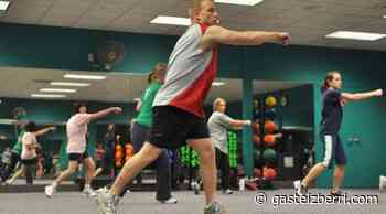 Los cursos deportivos en instalaciones municipales no se verán afectados por las nuevas normas - GasteizBerri.com