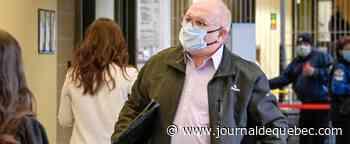 Ex-conseillers dévastés par des offres du maire de Saint-Jérôme