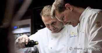 Michelin, «Da Vittorio Shanghai» dei fratelli Cerea conquista due stelle - Corriere della Sera