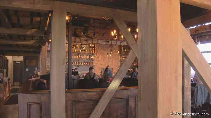 New Colorado Restaurant Hopes To Thrive Amid Tighter Restrictions