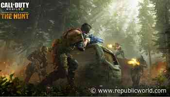 Where is Makarov in COD Mobile? Know all about Hunt for Makarov Event - Republic World