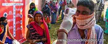 Inde: élections locales sous le signe du coronavirus au Bihar